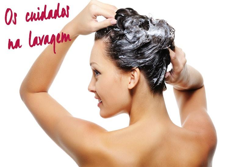 cabelos secos o que fazer e como cuidar