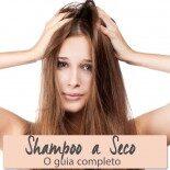 Shampoo A Seco: O guia completo!