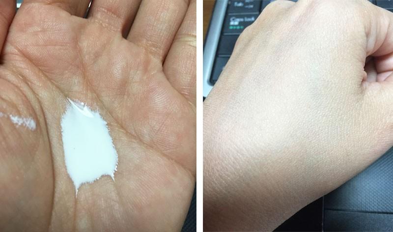 Bioré--Perfect-Face-Milk-protetor-solar-para-pele-oleosa