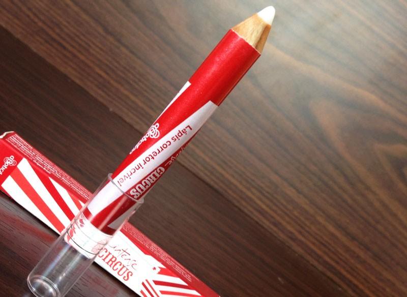 Lápis Corretor Incrível Intense Circus - O Boticário