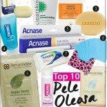 10 Produtos para Peles Oleosas por Até R$15,00