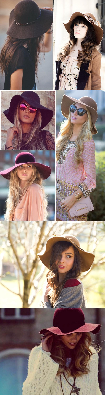 chapéu-feminino