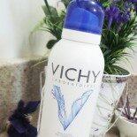 Água Termal Vichy: Minha Melhor Amiga!