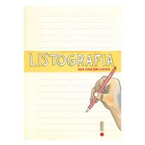 Listografia R$ 20,90