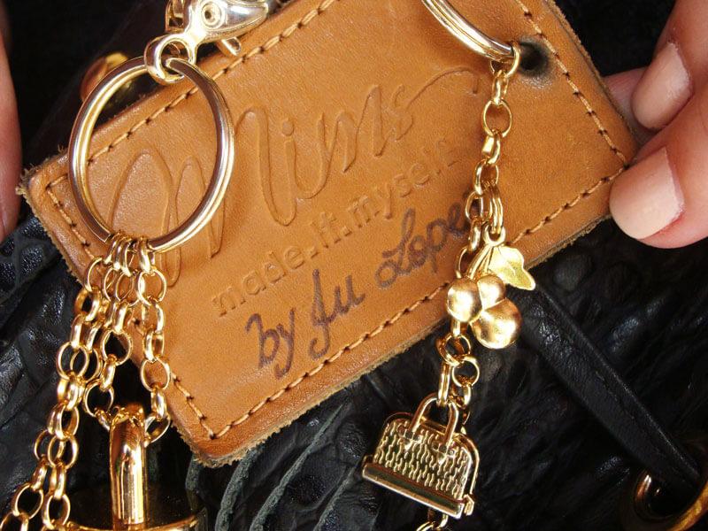 Crie a Bolsa dos Seus Sonhos na Mims Bags