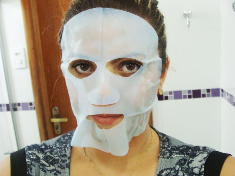 Máscara Facial Biocelon