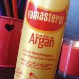 Yamasterol com óleo de argan: é bom?
