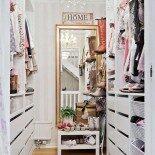 Closet: Muitas Ideias pra montar o seu!