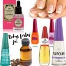 Unhas Fracas: Dicas para fortalecer as unhas!