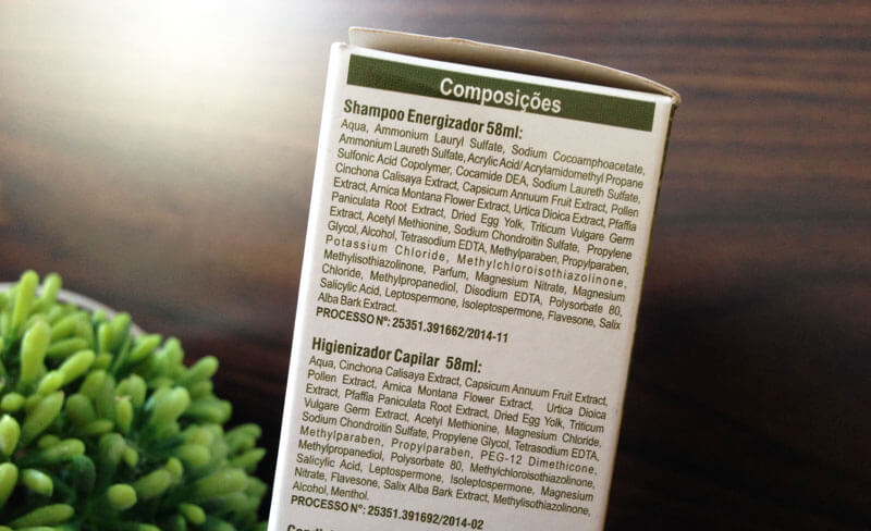 Kit de Desintoxicação Capilar Keramax