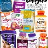 Colágeno Hidrolisado em Pó Ou em Cápsulas: Qual o Melhor?