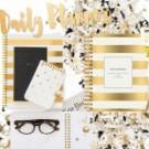 Daily Planner: Pra Organizar a Vida!