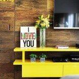 Decoração Amarela: Por uma casa mais cheia de vida!