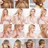15 Penteados Passo a Passo