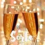 Minhas Superstições de Ano Novo: Boa Sorte o Ano Inteiro!