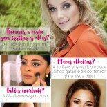 5 Truques de Maquiagem das Famosas Pra Aprender Já!