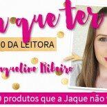Top 10 da Leitora: Jaqueline Ribeiro