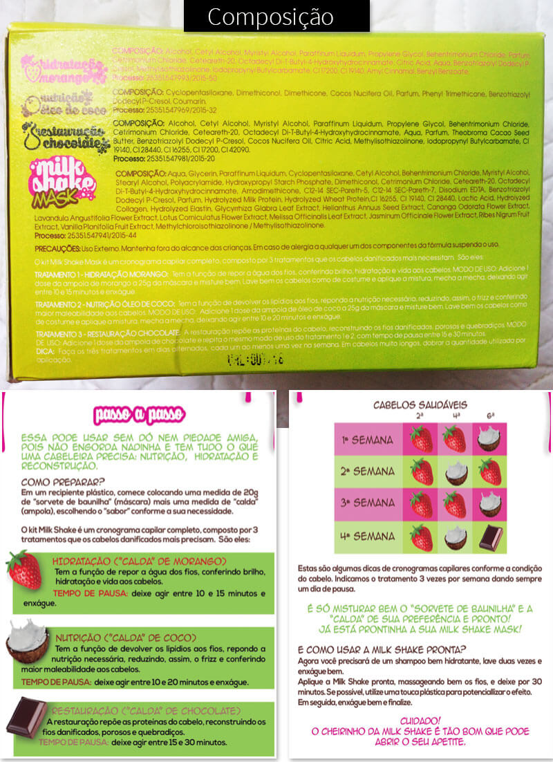 resenha-Milk-Shake-Mask-Cronograma-Capilar-Leads-Care-juro-valendo