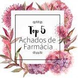 #Pechincha: Top 5 Achados de Farmácia