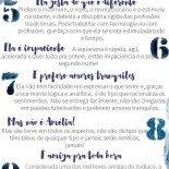 10 Coisas Sobre a Mulher de Aquário