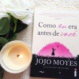 Como Eu Era Antes de Você, Jojo Moyes