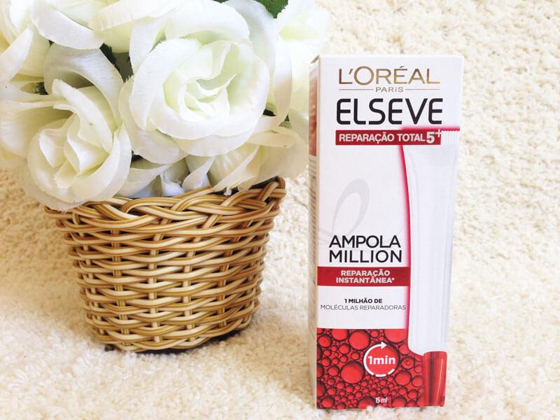 ampola million