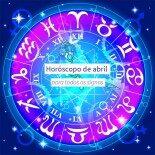 horóscopo de abril de 2016 para todos os signos