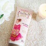 loção hidratante iluminadora alma de flores queen