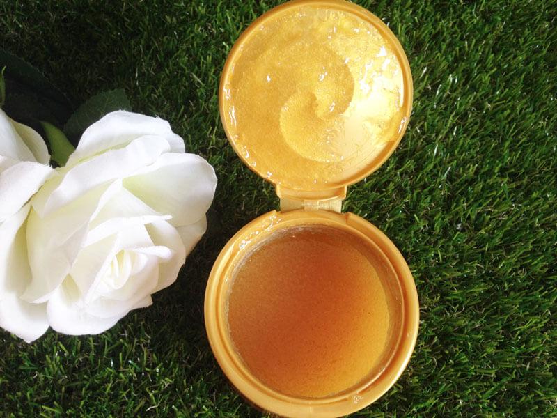 mel esfoliante terapia dos óleos indianos nativa spa o boticário juro valendo ju lopes