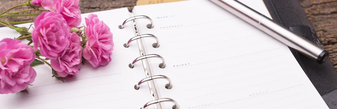 4 Dicas Para Organizar a Vida