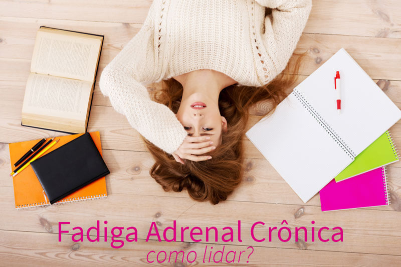 fadiga adrenal crônica juro valendo ju lopes