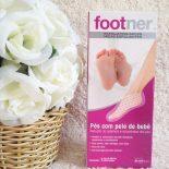Footner Meias Esfoliantes: Funcionam?