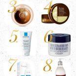 Top 10 Hidratantes Corporais