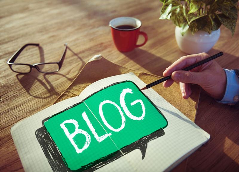 o futuro dos blogs juro valendo