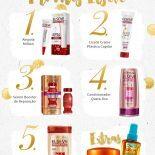 #Pechincha: Top 5 Produtos Elseve