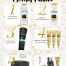 #Pechincha: Top 5 Produtos Pantene