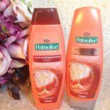 Shampoo e Condicionador Óleo Surpreendente Palmolive