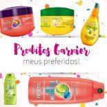 #Pechincha: Top 5 Produtos Garnier Fructis