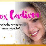 Detox Cadiveu Pro Cabelo Crescer Mais Rápido