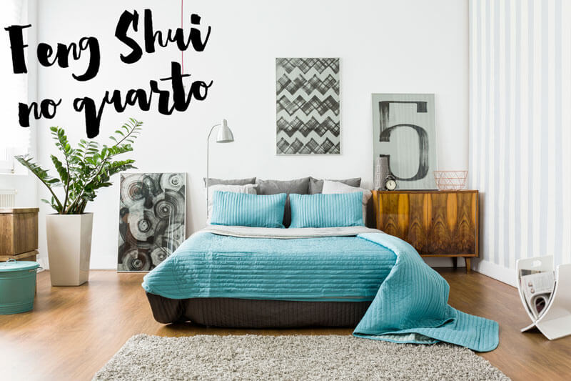 Feng Shui Cores Para O Quarto Pictures to pin on Pinterest