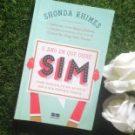 O Ano Em Que Disse Sim – Shonda Rhimes