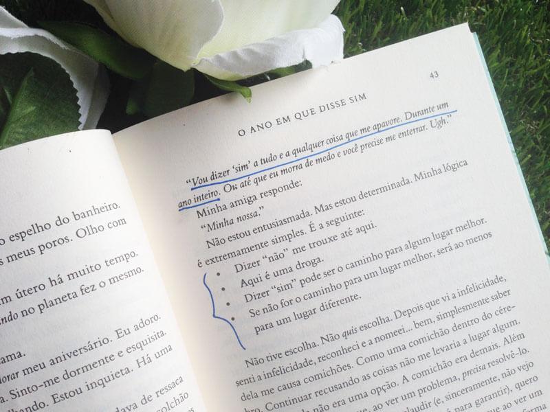 detalhes do livro