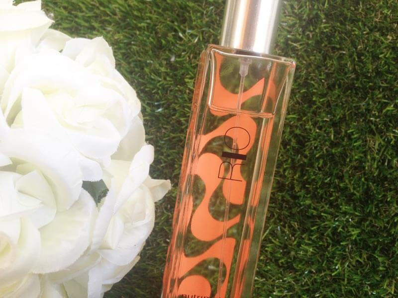 Resenha Perfume Rio Nutrimetics juro valendo ju lopes