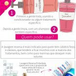 Lavagem Reversa: Menos Oleosidade e Tratamento Intenso!