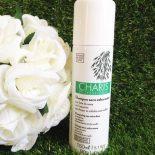 Shampoo Seco Extra-Suave Charis