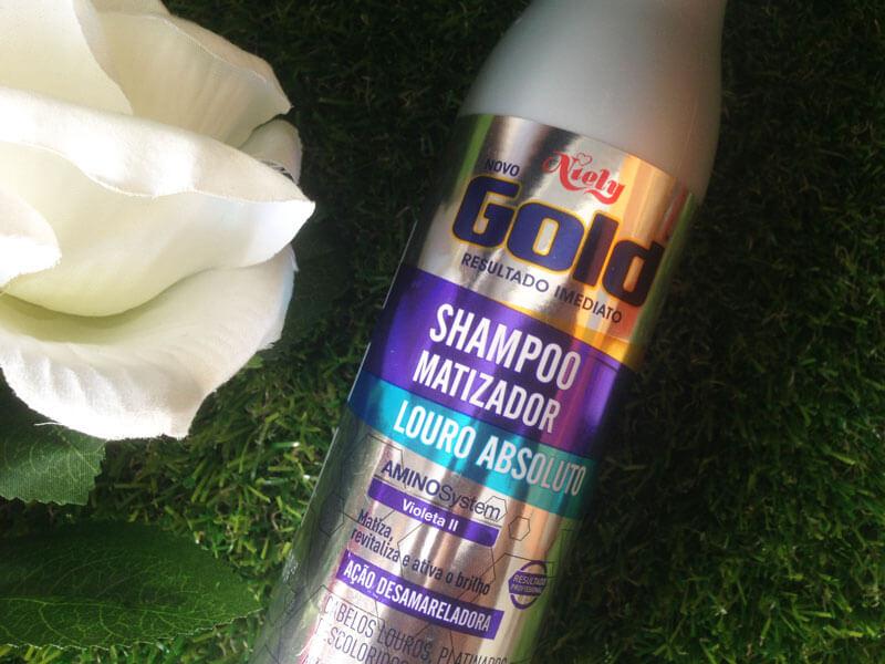 shampoo matizador niely gold