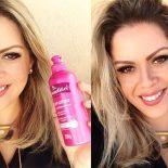Yamasterol Queratina Creme Multifuncional: Maravilhoso!