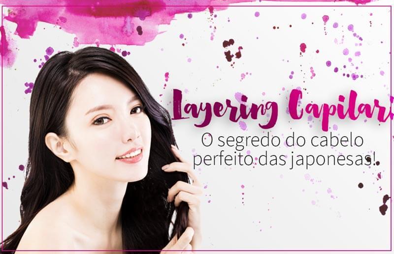 Layering Capila