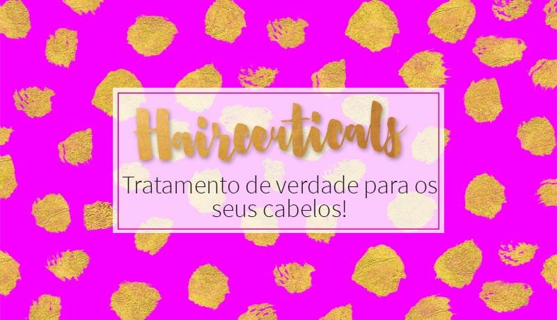 Hairceuticals