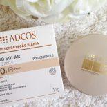 Filtro Solar Tonalizante FPS 50 Adcos
